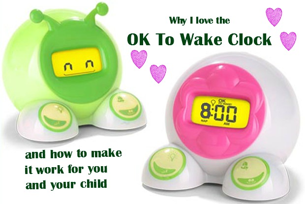Ok to wake image